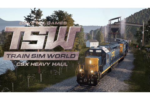 Train Sim World - Is It a Good Game? (Review) - YouTube