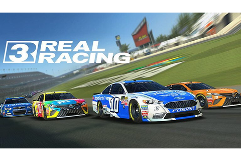 News and Media - Real Racing 3 - EA