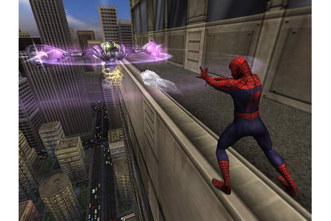 Spiderman 1 Game - Free Download Full Version For Pc
