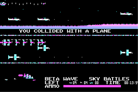 Download Flightmare - My Abandonware
