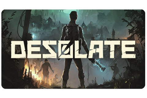Desolate - Post Apocalypse Multiplayer Game! (Stalker ...