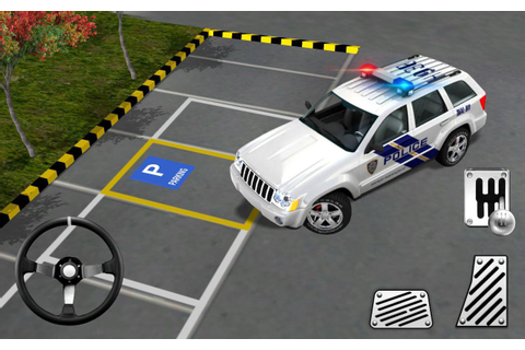 Police Super Car Challenge 🚓 - Android Apps on Google Play