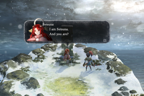 I Am Setsuna is a wonderful throwback to the golden age of ...