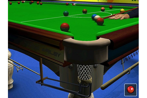 Picture of World Snooker Championship 2005 (PC)