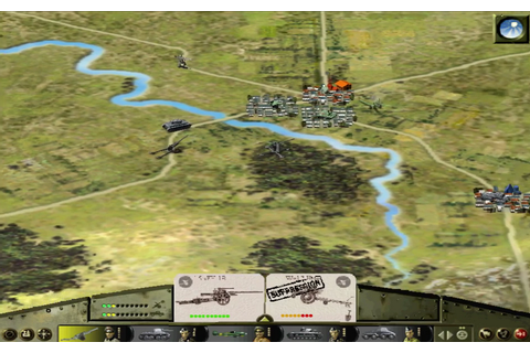 Panzer General III: Scorched Earth Download Game ...