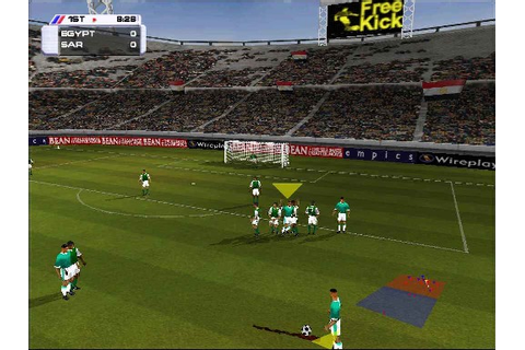 PSP Blender PSP Downloads: Actua Soccer 3 - (PC) [Link ...