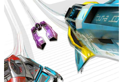 WipEout Omega Collection Music Tracks Confirmed For New ...