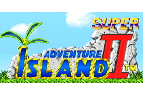 Super Adventure Island II | Virtual Console (Wii) | Games ...