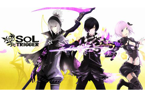 Sol Trigger - English Translation | GBAtemp.net - The ...