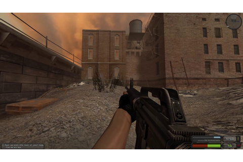 Devastation PC Game - 10 Urbia North - Uncommented 1080p ...