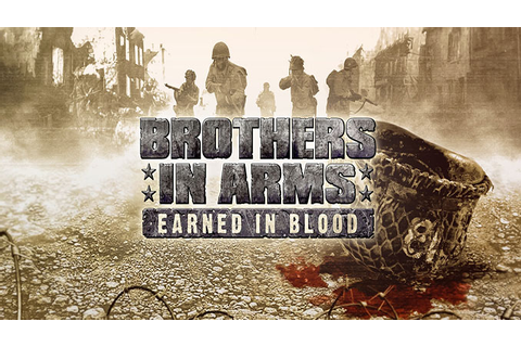 Brothers in Arms: Earned in Blood - Download - Free GoG PC ...