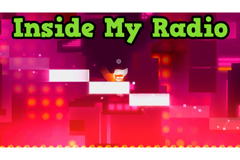 Inside My Radio Xbox One Gameplay Review - YouTube