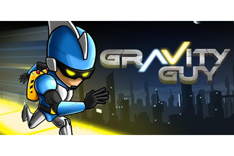 Gravity Guy » Android Games 365 - Free Android Games Download
