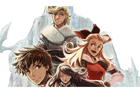 bravely default – game sturdy.