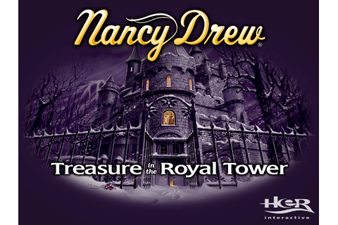 Gaming After 40: Adventure of the Week: Nancy Drew #4 ...