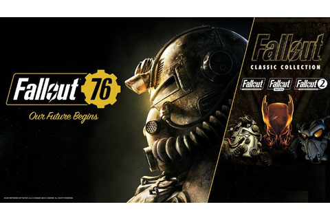 Fallout 76 Free Games Given to Current Players Next Year ...
