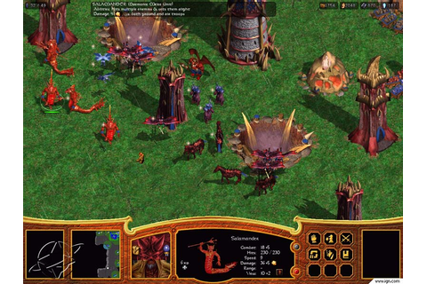 Warlords Battlecry II Screenshots, Pictures, Wallpapers ...