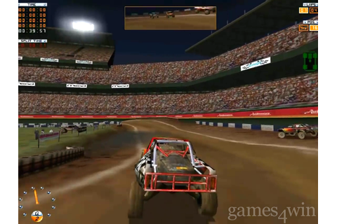 Leadfoot: Stadium Off-Road Racing Download - Games4Win