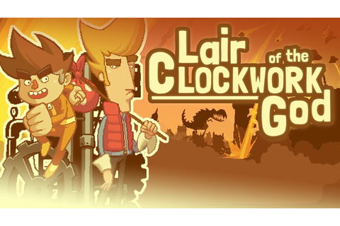 Lair of the Clockwork God price tracker for Xbox One