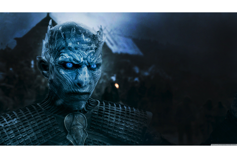 Game of Thrones White Walker Wallpapers - Top Free Game of ...