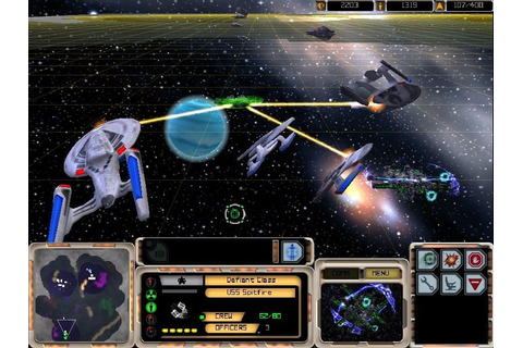 Download Star Trek: Armada (Windows) - My Abandonware