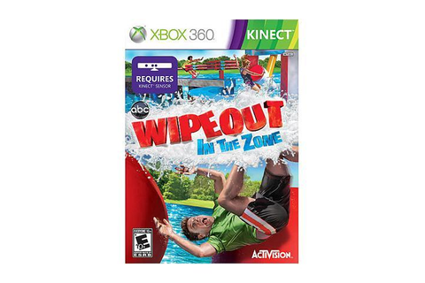 Wipeout: In the Zone Xbox 360 Game-Newegg.com