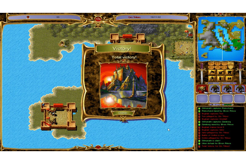 Download Warlords III: Reign of Heroes (Windows) - My ...
