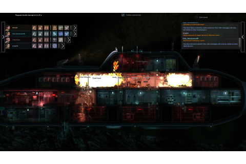 Barotrauma is in Early Access, and it's a hoot | Rock ...