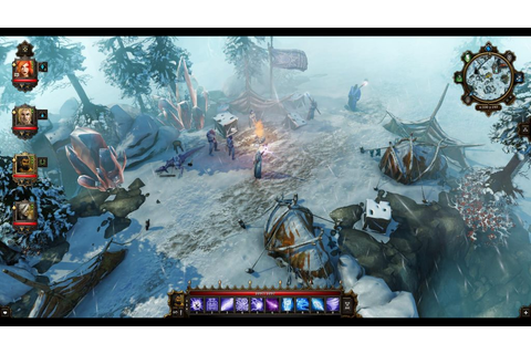 Divinity: Original Sin 2 PC Game Free DownloadPC Games Center