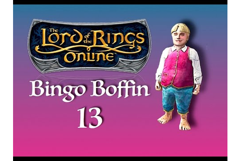 HdRO - Bingo Boffin Teil 13 - YouTube