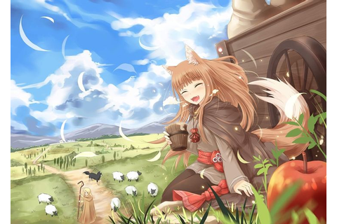 Anime Hentai | Spice and Wolf | Pinterest | Posts and Anime