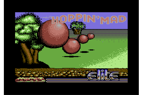 Download Hoppin' Mad - My Abandonware