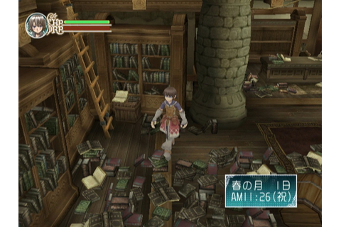 Rune Factory: Frontier (Wii) News, Reviews, Trailer ...