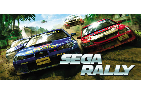 Sega Rally Free Download Full PC Game FULL VERSION