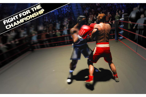 Boxing Games 2017 for Android - APK Download