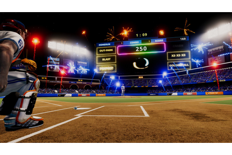 Everyday Baseball VR Reviews & Overview | vrgamecritic