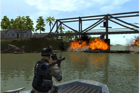 Download Delta Force xtreme 2 Full Version PC Game - Delta ...
