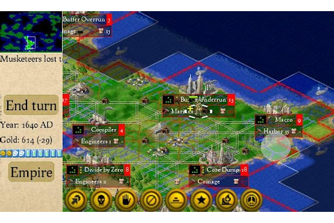 Freeciv - Android Apps on Google Play