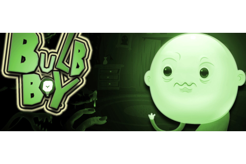 Indie Review:Bulb Boy!A cute and spooky horror adventure ...