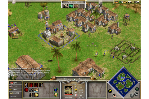 Age of Mythology - Lutris