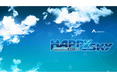 【高音質】冥【Beatmania IIDX 12 HAPPY SKY】 - YouTube