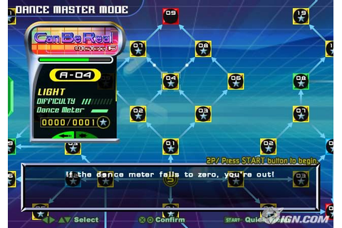 DDR Extreme 2 Screenshots, Pictures, Wallpapers ...