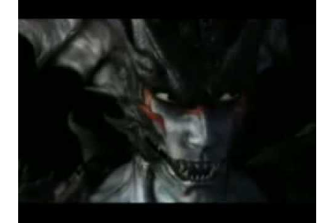 Devilman the movie -www.arakit.com - YouTube