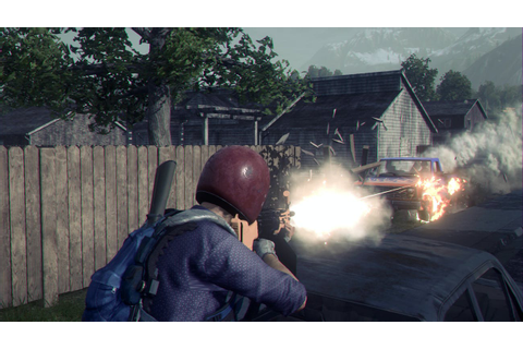 'Fortnite' Rival 'H1Z1' Just Hit PS4 and Looks Totally ...