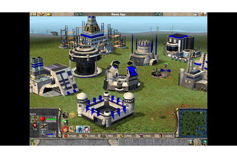 Empire Earth PC + expansion Full Español Mega - Descargas ...