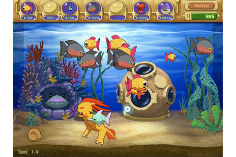 fish tank games download - Insaniquarium? 2017 - Fish Tank ...