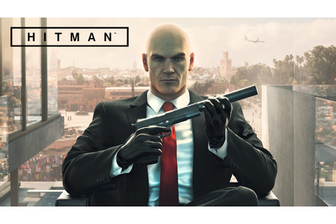Hitman Game Of The Year Edition And Xbox One X Patch ...