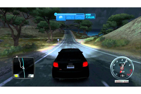 Test Drive Unlimited APK + ISO PSP Download For Free