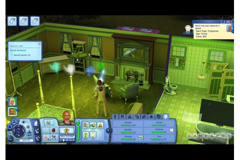 The Sims 3 Ambitions | PC / MAC Game Key | KeenShop