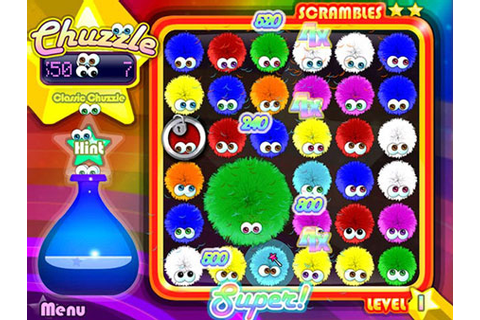 6 Games Like Bejeweled - TechShout